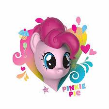3d Light Fx My Little Pony Pinkie Pie 3d Deco Light