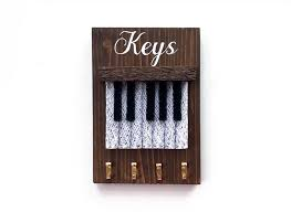 50 unique diy key holder ideas to put