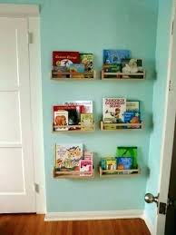 amazing children book shelf creative way to for kid room bookshelf idea on fantastic wall shelves excellent childrens ikea bookshelves booksh