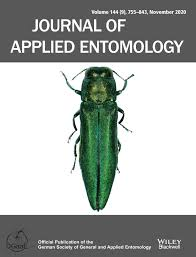 Coloured sticky traps for Frankliniella occidentalis (Pergande)  (Thysanoptera, Thripidae) in glasshouses - Brødsgaard - 1989 - Journal of  Applied Entomology - Wiley Online Library