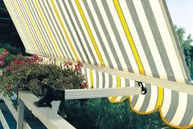Tende Da Balcone In Plastica : Tenda modello a caduta per balcone discesa dritta economica