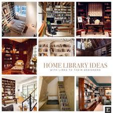 Wonderful design ideas Unique Ebook Friendly 20 Wonderful Home Library Ideas