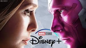 Elizabeth Olsen To Return in WandaVision Series By Disney+ as Scarlet Witch