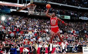 Michael Jordan Dunk Wallpapers - Top ...