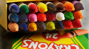 hobbies interests abc11 com crayola to retire crayon for first time ever
