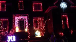 Where To See Christmas Lights In Charlotte Nc The Best Christmas Light Displays In The Charlotte Area For