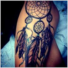 Meaning Of Dream Catcher Tattoo 100 Amazing Dreamcatcher Tattoos And Meanings with dream catcher 86