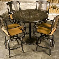 outdoor pub table and chairs outdoor pub tables sets stunning latest bistro table set bar height