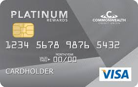 Credit Cards Kentucky Credit Union Commonwealth Credit Union