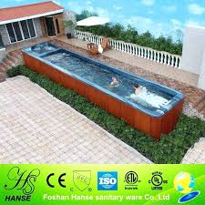 Rectangular Above Ground Pool Pool Construction Rectangle Above