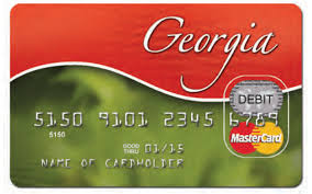 Instead of cutting checks, states are now using debit cards to provide funds for social services such as unemployment payments. Georgia Ui Way2go Card Eppicard Help