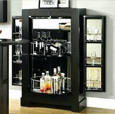 hanging liquor cabinet wall mounted display canada