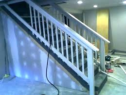 basement stairs railing. Removable Stair Rails Basement Railing Stairs Code  Image Of Open Wall Ideas Retaining Outstanding St Basement Stairs Railing S