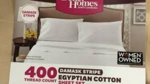 better homes and gardens sheets. Modren And Better Homes And Gardens Damask Stripe Egyptian Cotton Sheet Set Packaging On And Sheets H