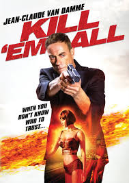Kill'em All (2017) español