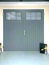 garage door side seal