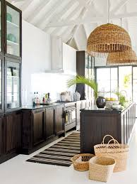 Ballard Designs Kitchen Rugs And Kitchen Bar Design Perfected By Stunning  Surroundings Of Your Kitchen With ...