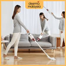 <b>Deerma</b> VC20 PLUS NEW Wireless <b>Cordless Vacuum</b> Handheld ...