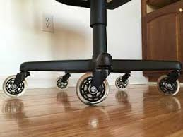 office furniture on wheels. Rollerblade Office Chair Casters Furniture On Wheels Y