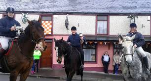 Kerry Hunt Club Outing to Brosna Town   The Maine Valley Post