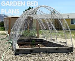 Small Picture DIY Raised Garden Bed Design Part 1 The Homespun Journal