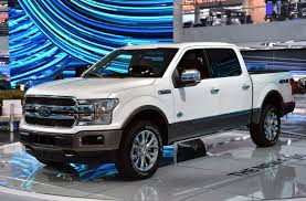 2018 Ford F150 01 Diesel Specs Price And Release Date Colors F-150 ...