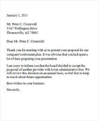 letter to accept job 10 best decline letters images on pinterest cover letter sample