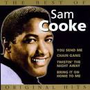 The Best of Sam Cooke [Paradiso]