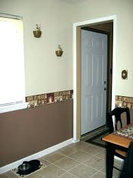 Lovely Two Tone Paint Ideas Earth Tone Paint Colors Two Tone Bedroom Paint Painting  Tips Two Tone . Two Tone Paint ...