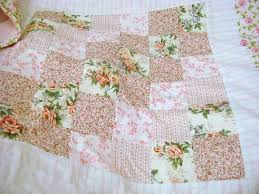 vintage style patchwork quilt pink roses throw blanket bedcover vintage inspired duvet covers vintage style baby