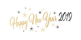 Image result for new year 2019  image