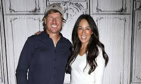 Chip \u0026 Joanna Gaines Are Talking About Why They\u0027re Leaving Fixer Upper
