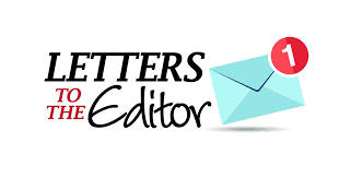 2017 letters to the editor stock