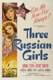 Russian girls 1943 imdb