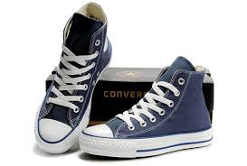 converse shoes high tops blue. blue converse all star high tops chuck taylor canvas shoes