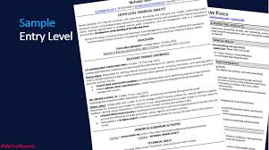 Linda Raynier Resume Sample How to Write a Resume Webinar for Recent College Graduates YouTube 56