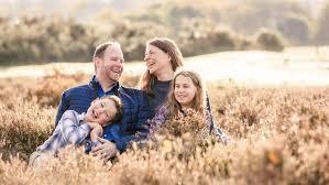 Vicki Knights Surrey Child Family Headshot Photographer