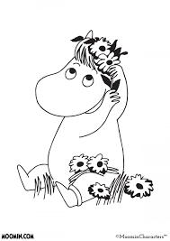 Moomin Inspiration - Moomin : Moomin