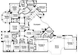 Single story luxury house plans pleasurable design ideas 13 one