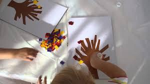 5 Schnelle Bastelideen Für Den Herbst Basteln Mit Kleinen Kindern
