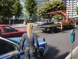 Do not go into this game thinking that you are going to be playing something like gta, but. Police Simulator Patrol Officers Free Download Nexusgames