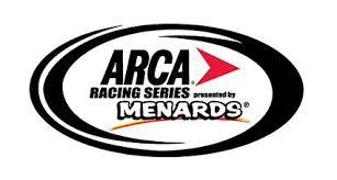 arca announces mavtv 12 race broadcast schedule