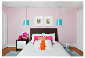 interior wall paint colors12 best pink paint colors to decorate your home  Curbed