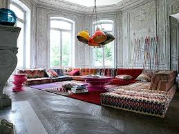 exotic mah jong modular sofa replica q5840655