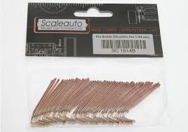 slot car guides braid and wires us sc 1614b universal braids 50 for wooden tracks
