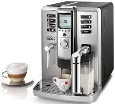 Industrial Coffee Makers Gaggia Accademia Ri9702 04 Bean To Cup Espresso And Cappuccino