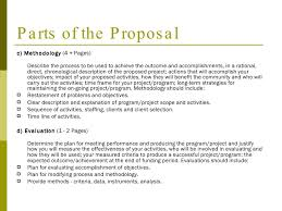 Sample Grant Proposal Cover Sheet - Vancitysounds.com