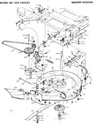 similiar sears mower parts diagram keywords craftsman sears riding mower wiring diagram parts model 502256134