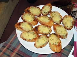 Easy Garlic Bread And Cheese 4 Steps With Pictures