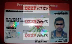 Fakeidaustralia 2018 com Best Id october The Ozzy Review Fake w7q67
